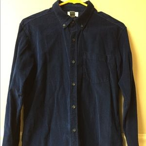 ❇️5 for $20 Old Navy corduroy shirt 14/16